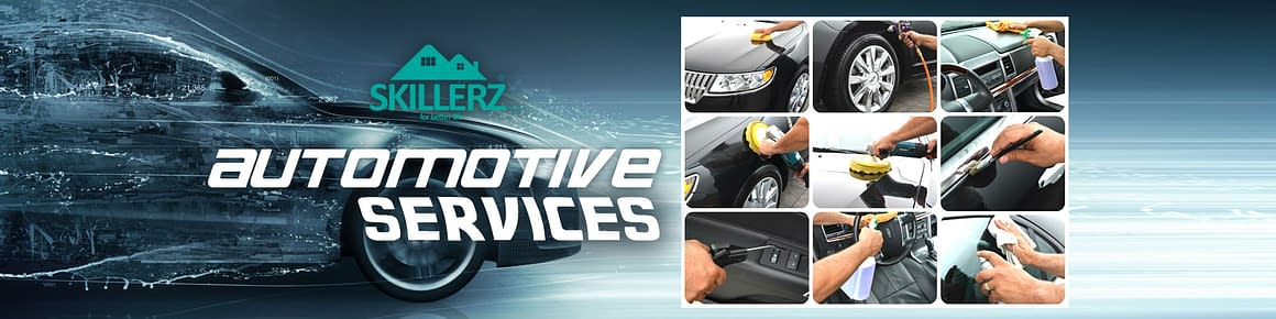 Skillerz Automotive