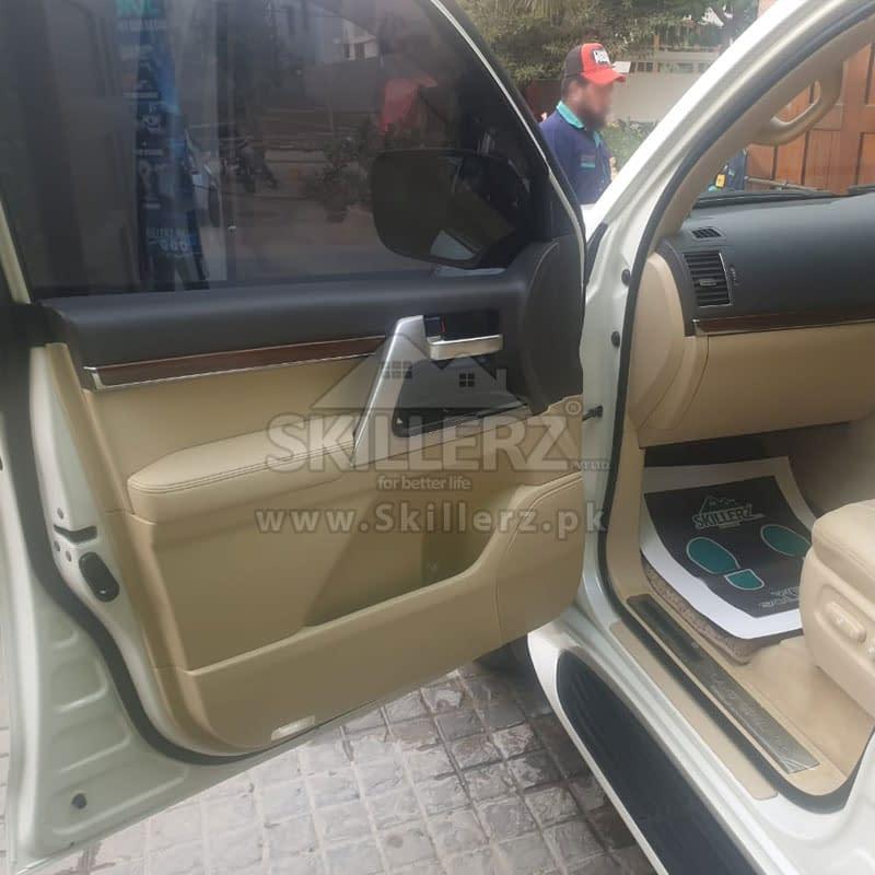 Car Detailing Toyota Land Cruiser (9)