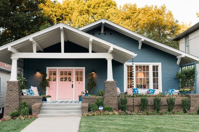 5 Things To Do Before An Exterior Painting Project
