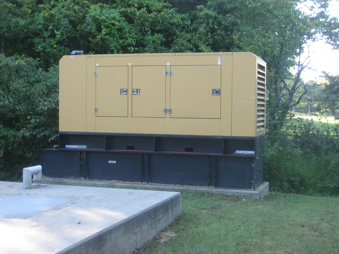 5 Steps To Proper Maintenance Of A Diesel Generator