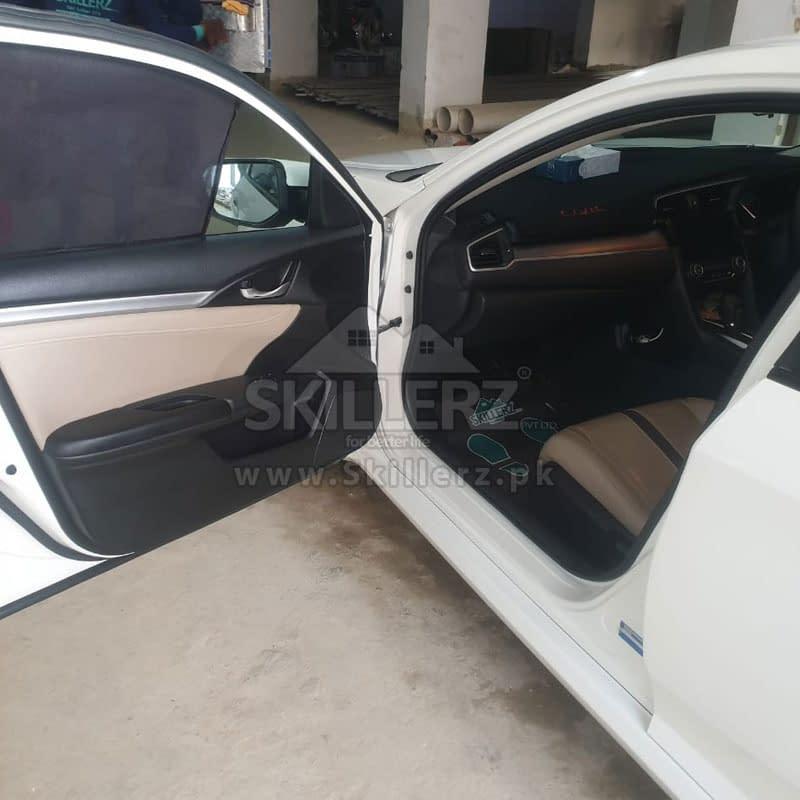 Car Detailing Honda Civic (3)