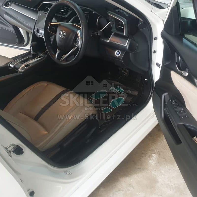 Car Detailing Honda Civic (2)