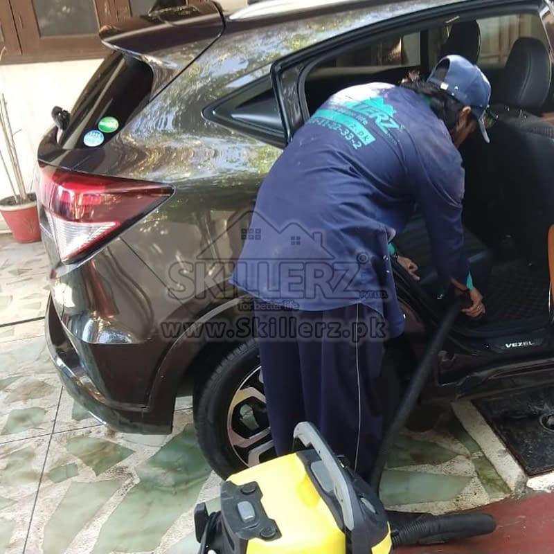 Car Detailing Honda Vezel (10)
