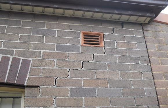 Brick Cracks: Causes, Awareness And Brick Repair