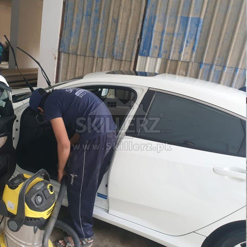 Car Detailing Honda Civic (10)