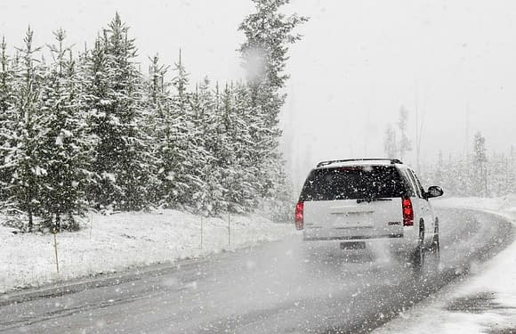 Some Ways To Prepare Your Car For Winter