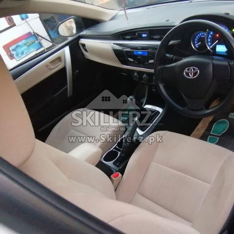 Car Detailing Toyota Corolla (5)