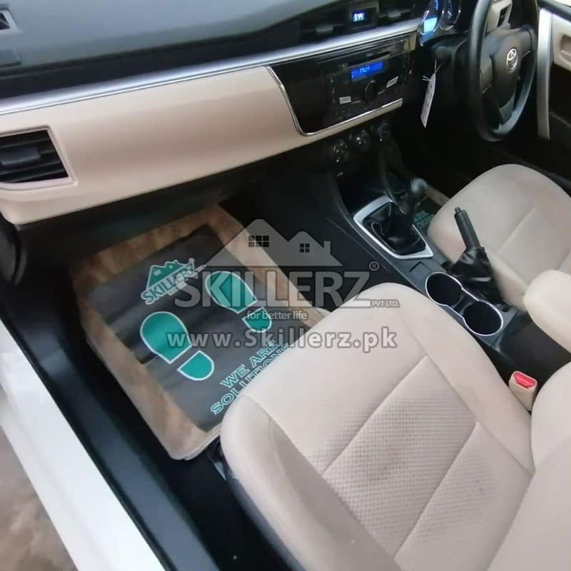 Car Detailing Toyota Corolla (3)