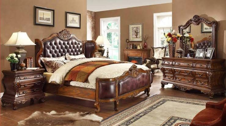 5 Reasons To Choose Wooden Furniture For Your Home