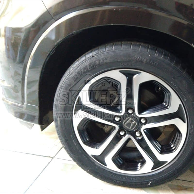 Car Detailing Honda Vezel (3)