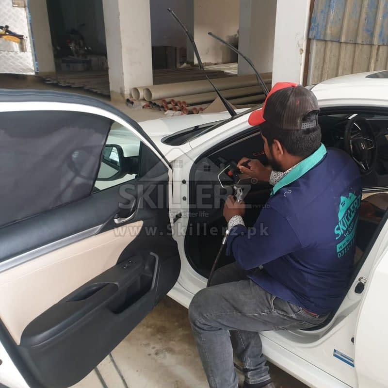 Car Detailing Honda Civic (5)