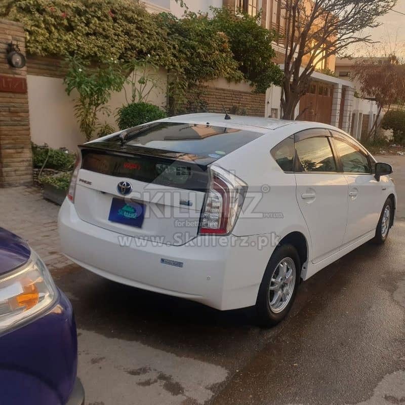 Car Detailing Toyota Prius (2)