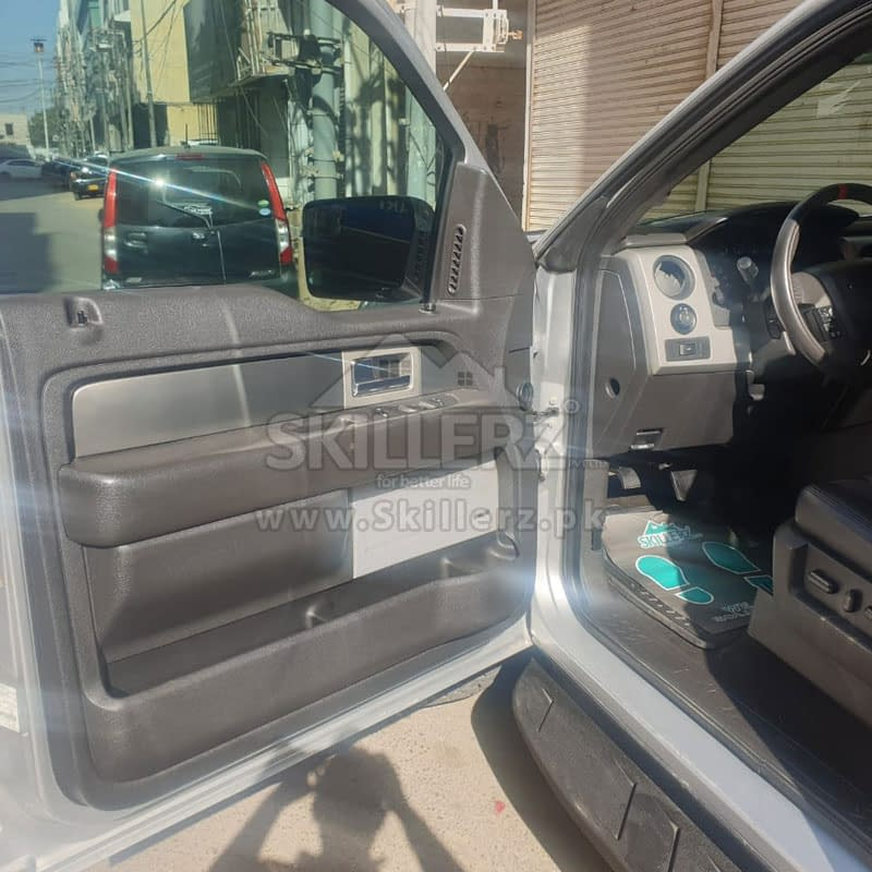 Car Detailing FORD F150 (8)