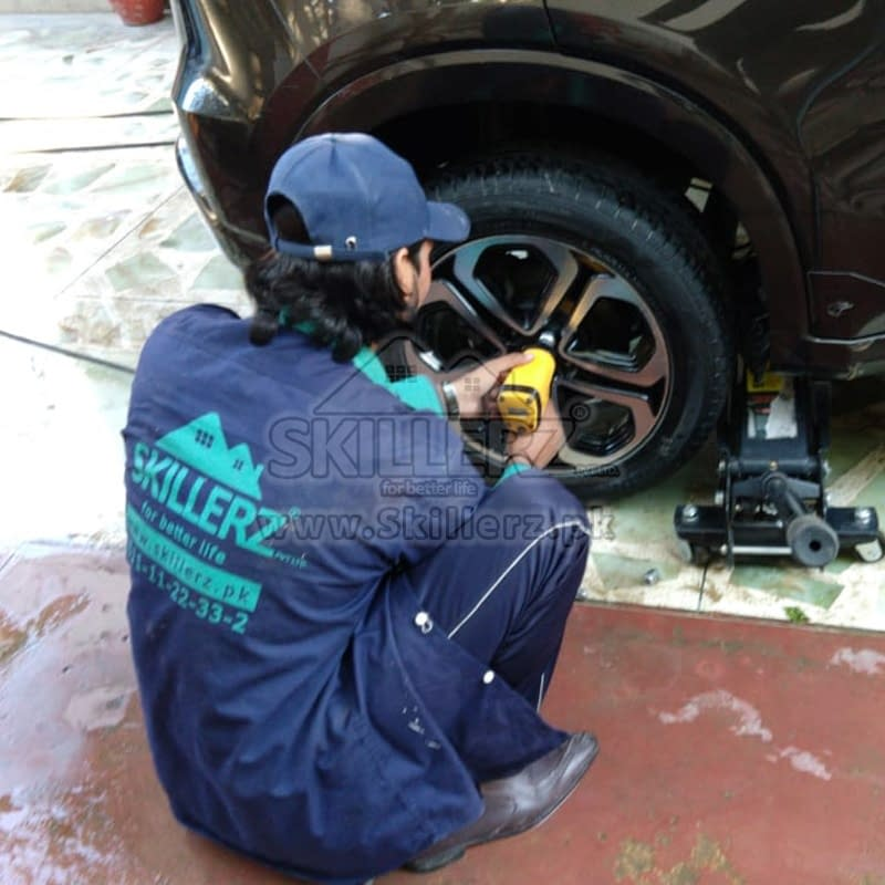 Car Detailing Honda Vezel (8)
