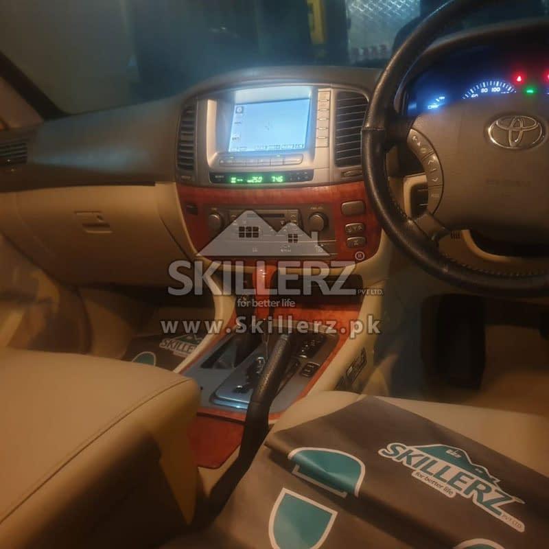 Car Detailing Toyota Prado (5)