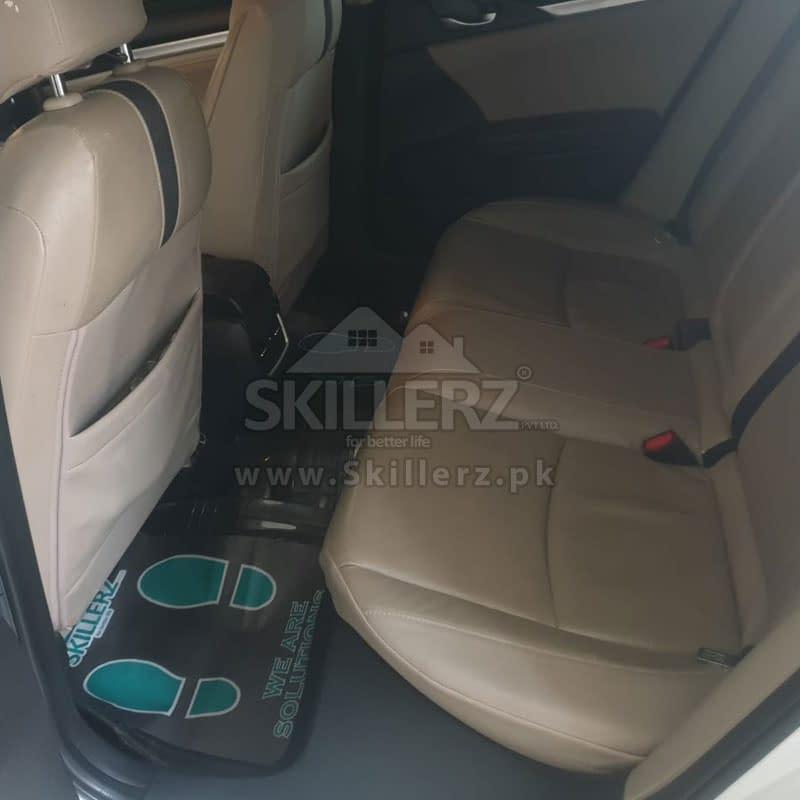 Car Detailing Honda Civic (8)