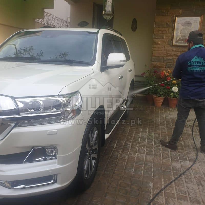 Car Detailing Toyota Land Cruiser (2)
