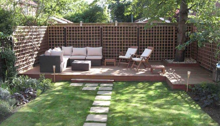 Amazing Ways To A Beautiful Garden Design In Pakistan