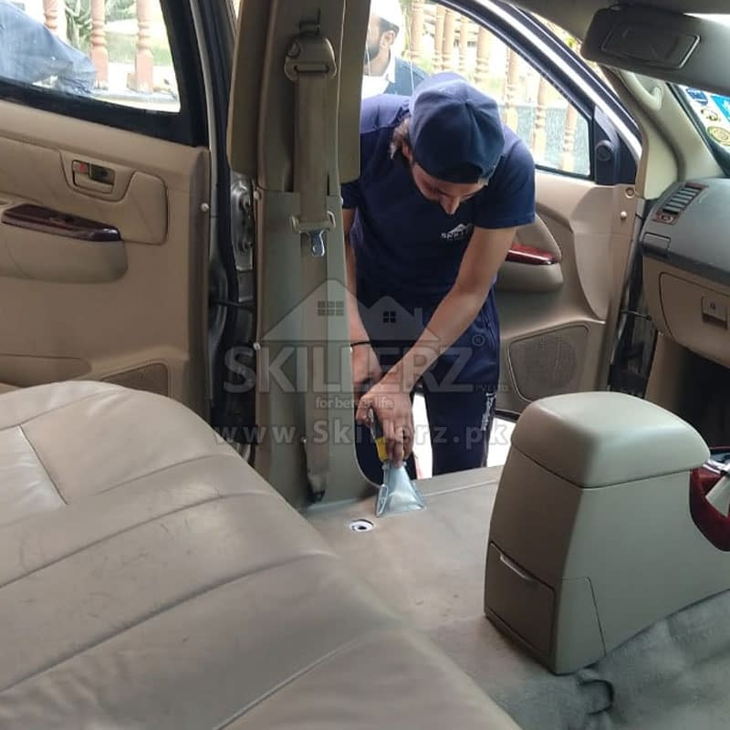Car Detailing Toyota Hilux (8)