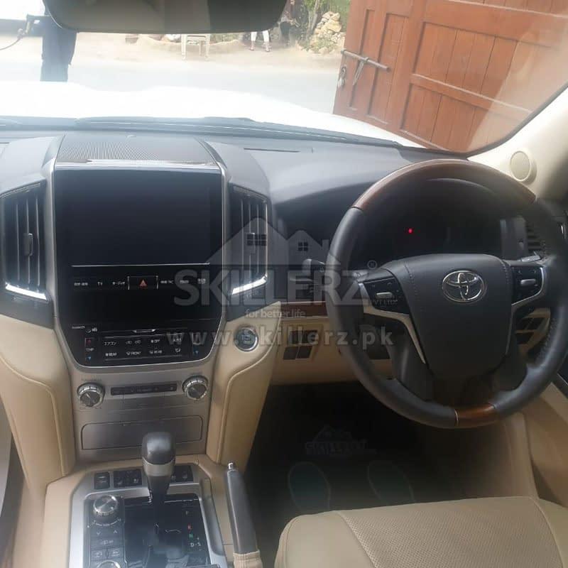 Car Detailing Toyota Land Cruiser (5)