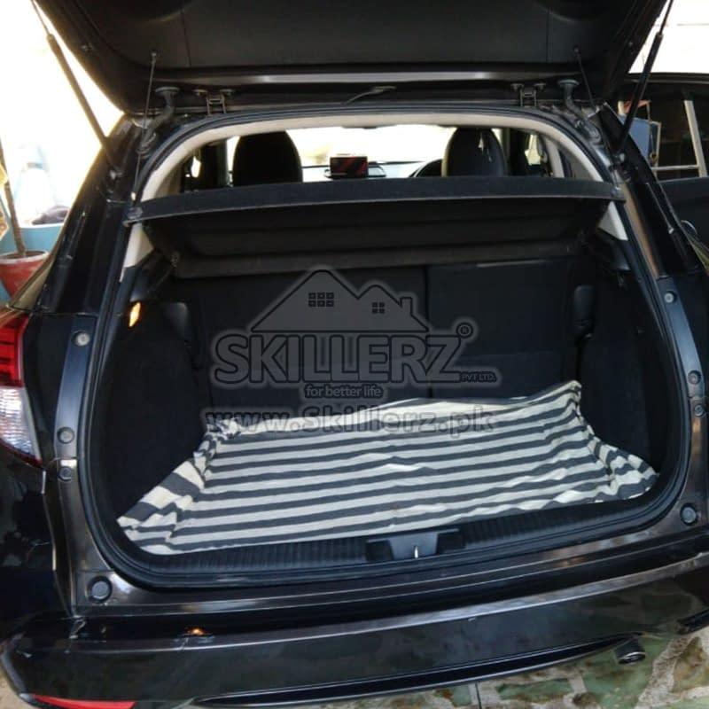 Car Detailing Honda Vezel (4)
