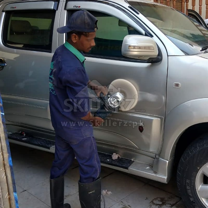 Car Detailing Toyota Hilux (9)