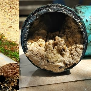 Most Common Causes of Main Drain Line Problems