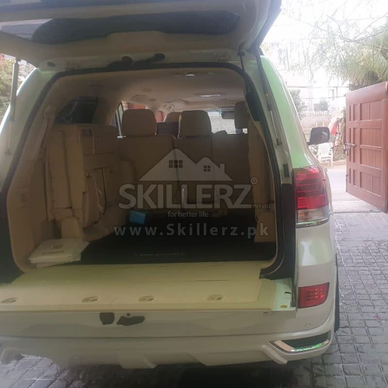 Car Detailing Toyota Land Cruiser (10)